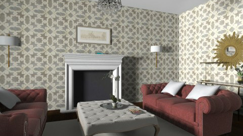 filipe - Living room - by filipesoares1992