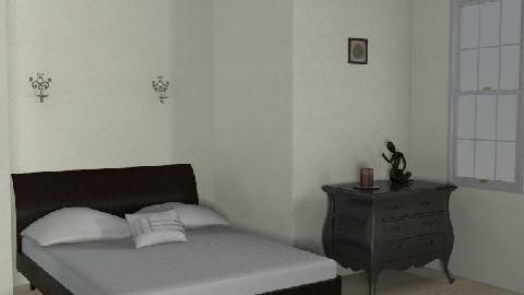 rusticcccccccccccccccccxxxx - Rustic - Bedroom - by jdillon