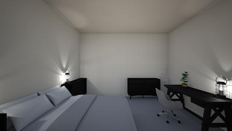 Bedroom 4 - Bedroom - by cgm263777