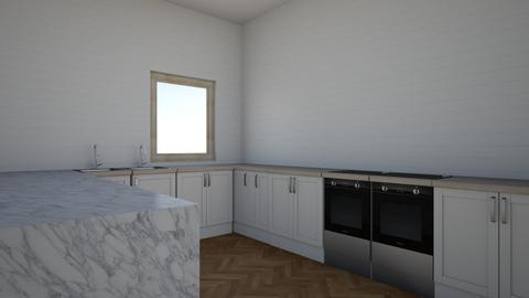 Kitchen - Kitchen - by hannahgrva001