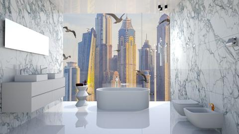 bathroom - Bathroom - by chichi dz