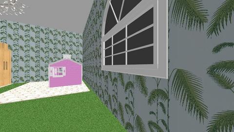Play room - Kids room - by Kiaju Girl