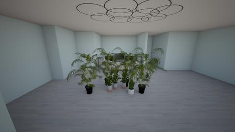 qejergqiug - Modern - Living room - by abilikescats