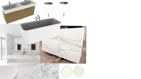Master Bedroom Ensuite - by renovatingforprofit