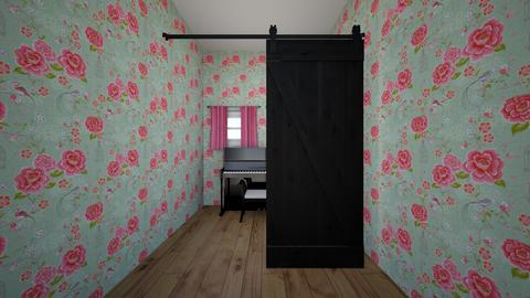Cool basement - by abigail_j_feinberg
