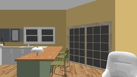 kitchen - Kitchen - by simonsmith1423