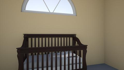 BABY - Kids room - by Fleo