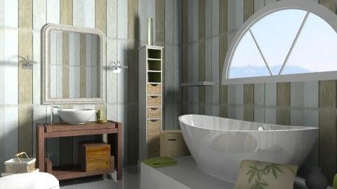 bathroom1 - Glamour - Bathroom - by teen bedroom