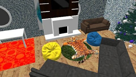 Awesome Rooms - Modern - by armsc