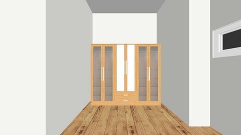 eerste verdieping - Modern - by BertenYvon