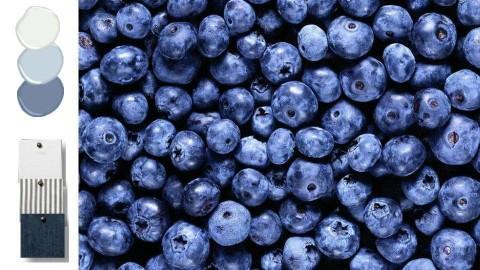 my blueberry mood - by lyub