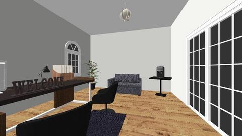 office - Office - by aniyahmartin