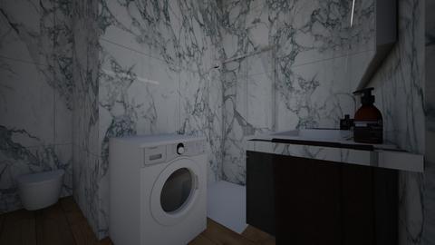 Big_bath - Bathroom - by Amanda_001