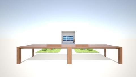 Yazid - Modern - Office - by YAZID