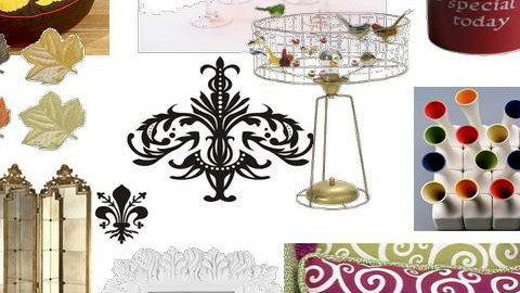 Gifts for Her - Global - Home accessories - by mydeco_insider_US