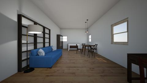 carpi - Living room - by magiug