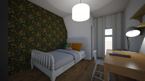 Lenka 8 - Kids room - by iza_2810