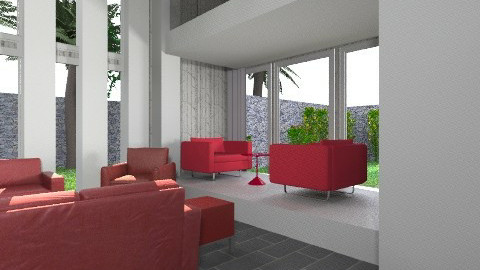 Copy from Another Copy - Modern - Living room - by Reported