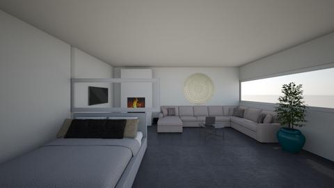 shit - Modern - Bedroom - by mireiaalamo11