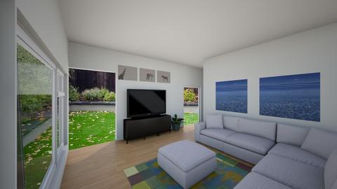 Zooie LR 832 - Living room - by zooie_foo