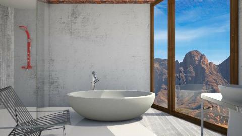 WGB Bath - Modern - Bathroom - by 3rdfloor
