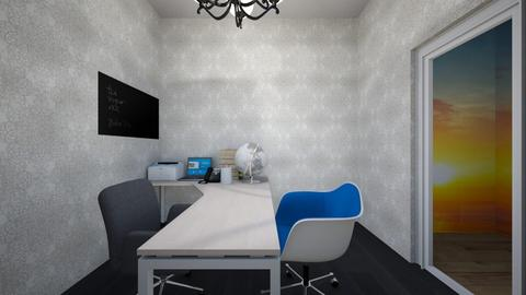 real estate agents office - Office - by LuckyVicky