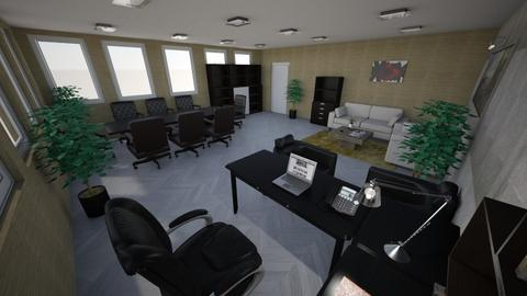 vip room - Office - by amitmore