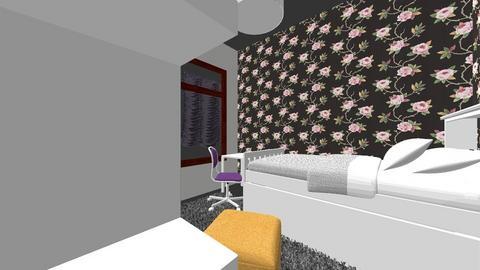 Jula room 1 - Kids room - by mol2005
