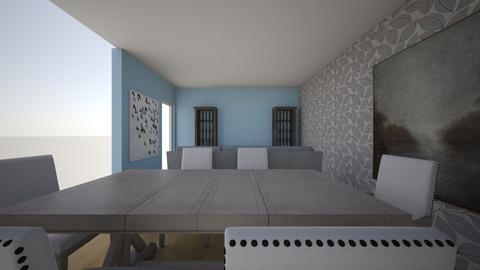 mbfgdjar - Living room - by Zhannat