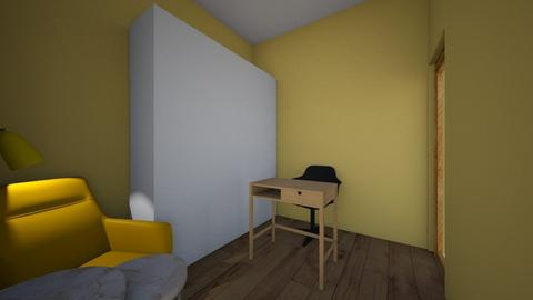 Kamara_2_002 - Office - by Amanda_001