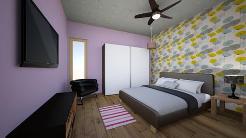Sri Vastala MBR - Bedroom - by Madhu Gunisetti