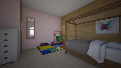 Kids room - by AminataMelek2