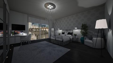 nn - Bedroom - by joja12345678910