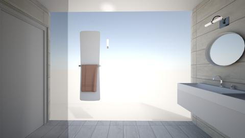 Badkamer nr 118 1 - Bathroom - by Elise DR