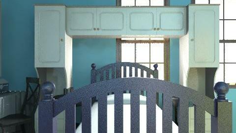 12 year olds dream room - Modern - Bedroom - by saz1011