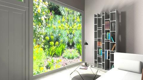 Enjoy - Minimal - Living room - by Regi Fransiskus