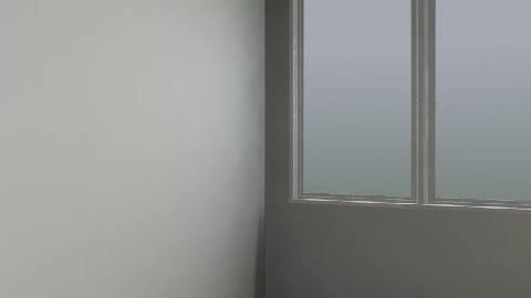 Domesticnovice - spare room - Classic - Bedroom - by domesticnovice