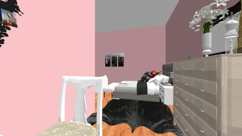 teen room - by mifreeman