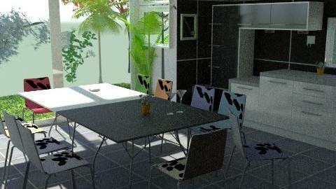 Slow Kitchen - Classic - Kitchen - by sanja