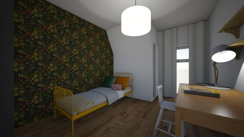 Lenka 9 - Kids room - by iza_2810