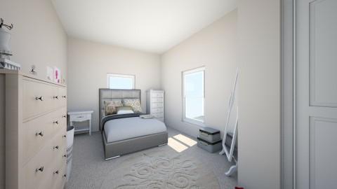 Jaeden - Bedroom - by jaedenaristilde
