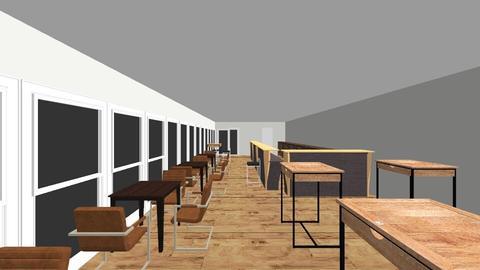 VIP room voorstel - by DMLights-user-2172756