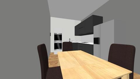 Zeks house - Living room - by aauwj7157