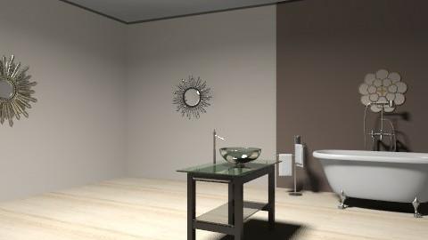 toryiiiiiiioij - Rustic - Bathroom - by jdillon