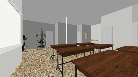 Unit 3 - Office - by ebby1