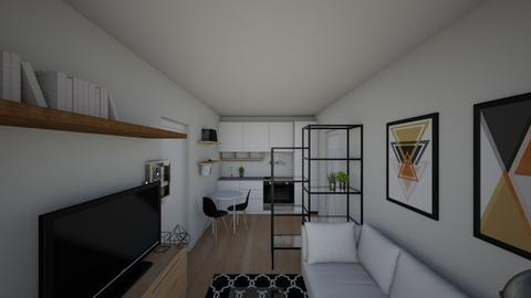 nordic design - Modern - Living room - by everybodyfeel