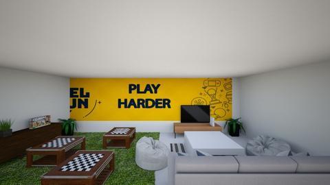 room - by lcerna