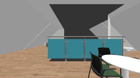 DG Galerie dach - by retowyss
