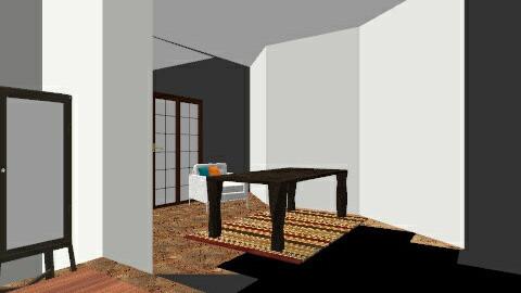 living room - Living room - by swetluv