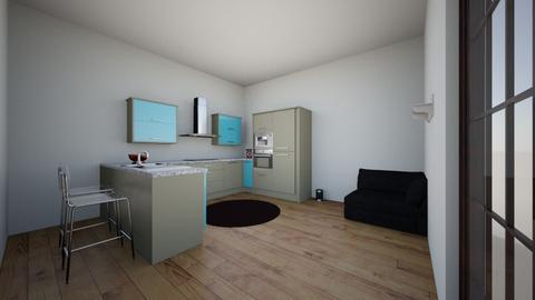 kitchen - Kitchen - by Harleigh Jester
